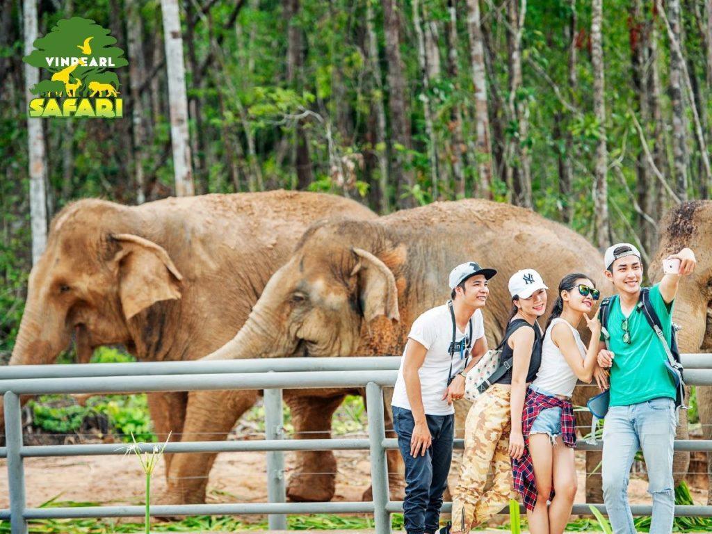 Kết quả hình ảnh cho safari phú quốc